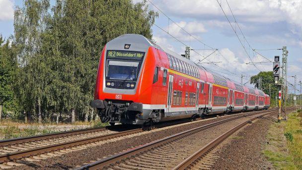 Modernizácia trate aj pre Devínsku Novú Ves