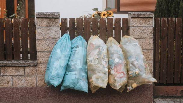 Druhá etapa zberu separovaného odpadu z rodinných domov