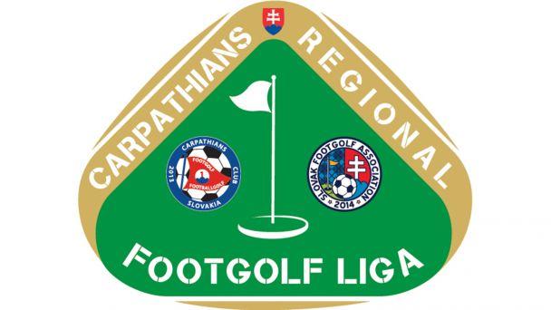 Karpatská Regionálna FootGolfová Liga
