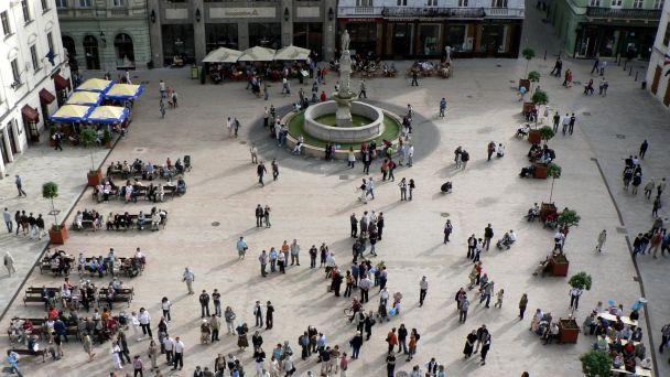 Sčítaných je takmer 4 200 000 obyvateľov